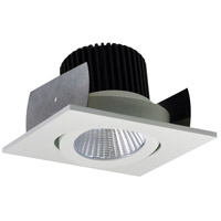 Nora Lighting NIOB-2SG30XWW Iolite White Recessed Trim