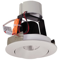Nora Lighting NIR-4RC40XWW Iolite LED Dedicated White Cone Trim