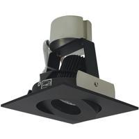 Nora Lighting NIR-4SG30XBB Iolite Black Recessed