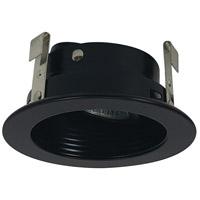 Nora Lighting NL-3310BB Aaliyah Black Recessed