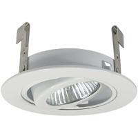 Nora Lighting NL-3365W Aaliyah White Recessed