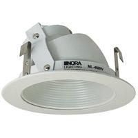Nora Lighting NL-468W Aaliyah White Recessed