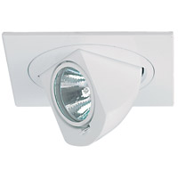 Nora Lighting NL-4870W Aaliyah White Recessed