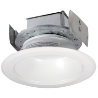 Cobalt LED Dedicated White Recessed Trim