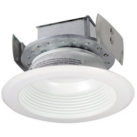 Nora Lighting NLCBC-452D30WW Cobalt LED Dedicated White Recessed Trim