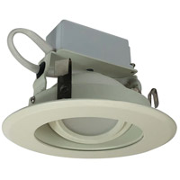 Nora Lighting NLCBC-46930XWWLE4 Cobalt White Recessed Reflector