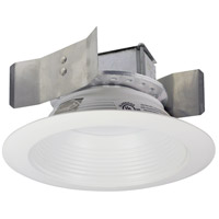 Nora Lighting NLCBC-55227WWEM Cobalt White Recessed Trim