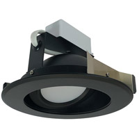 Nora Lighting NLCBC-56940XBB Cobalt Black Recessed Reflector