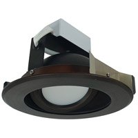 Nora Lighting NLCBC-56940XBZBZ Cobalt Bronze Recessed Reflector