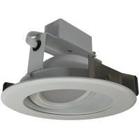 Nora Lighting NLCBC-56927XWW Cobalt White Recessed Reflector