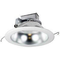 Nora Lighting NLCBC-65130DW Cobalt LED Dedicated Diffused Clear and White Recessed Trim