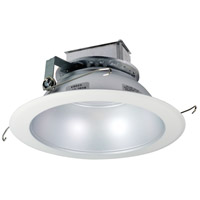 Nora Lighting NLCBC-65127HZW/EM Cobalt Haze and White Recessed Trim