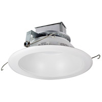 Nora Lighting NLCBC-65130WWLEM Cobalt White Recessed Trim