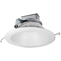 Nora Lighting NLCBC-65230WW/EM Cobalt White Recessed Trim