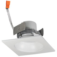 Nora Lighting NLCBC2-45330WWLE4 Cobalt Click White Recessed Trim