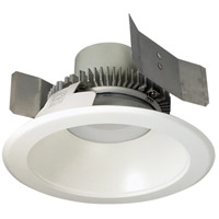 Nora Lighting NLCBC2-55135WW Cobalt Click White Recessed Trim