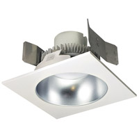 Nora Lighting NLCBC2-55335DW Cobalt Click Diffused Clear and White Recessed Trim