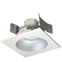 Nora Lighting NLCBC2-55327HZW Cobalt Click Haze and White Recessed Trim