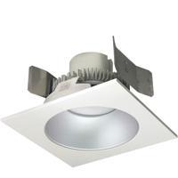 Nora Lighting NLCBC2-55330HZW Cobalt Click Haze and White Recessed Trim