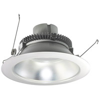 Nora Lighting NLCBC2-65130DW/10LE4 Cobalt Diffused and White Recessed
