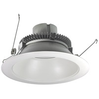 Nora Lighting NLCBC2-65127WW Cobalt Click White Recessed Trim