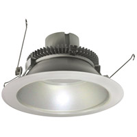 Nora Lighting NLCBC2-65127HZW/10 Cobalt Haze and White Recessed