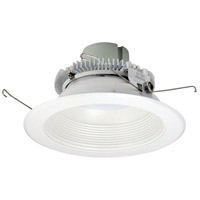 Nora Lighting NLCBC2-65235WW Cobalt Click White Recessed Trim