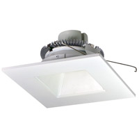 Nora Lighting NLCBC-45140WW Cobalt LED Dedicated White Recessed Trim