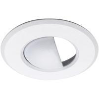 Nora Lighting NM1-RAEYELIDW M1 White Scoop Trim