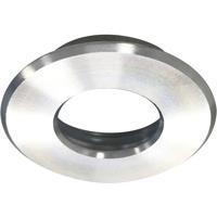 Nora Lighting NM1-RSSBN M1 Brushed Nickel Stainless Steel Trim