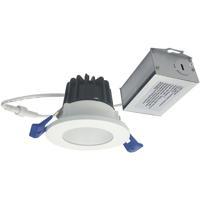 Nora Lighting NM2-2RDC6030MPW M2 Matte Powder White Recessed