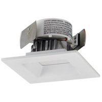 Nora Lighting NOX-43640WW/9 Onyx White Recessed Reflector