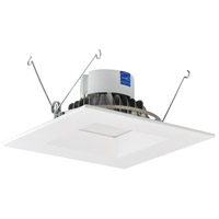 Nora Lighting NOX-63630WW/12 Onyx White Recessed Downlight
