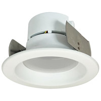 Nora Lighting NOXTW-431WW Onyx White Recessed