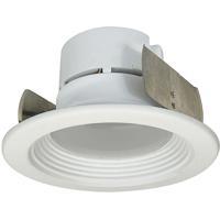 Nora Lighting NOXTW-432WW Onyx White Recessed
