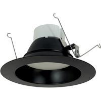 Nora Lighting NOXTW-5631BB Onyx Black Recessed