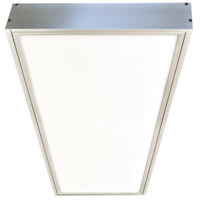 Edge Lit Panel Aluminum Deep Slide-In Frame