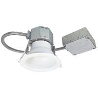 Nora Lighting NQZ-41TWTW-MPW Aaliyah Matte Powder White Recessed