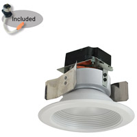 Nora Lighting NRMC-52L8527WW Marquise LED Dedicated White Recessed Downlight