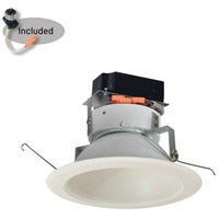 Nora Lighting NRMC-61L8527WW Marquise LED Dedicated White Recessed Downlight