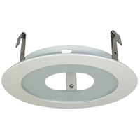 Nora Lighting NS-27W Aaliyah White Recessed