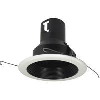 Nora Lighting NT-5001B Aaliyah Black Recessed