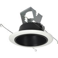 Nora Lighting NT-5010B Aaliyah Black Recessed