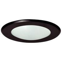 Nora Lighting NT-5025B Aaliyah Black Recessed