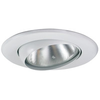 Nora Lighting NT-5070W Aaliyah White Recessed