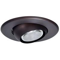 Nora Lighting NT-5071B Aaliyah Black Recessed
