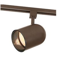 Nora Lighting NTH-106BZ Signature 1 Light 120V Bronze Track Head Ceiling Light