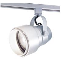 Nora Lighting NTH-150S Signature 1 Light 120V Silver Track Head Ceiling Light