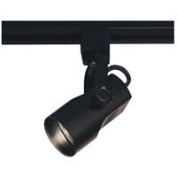 Nora Lighting NTH-695B Signature 1 Light 120V Black Track Head Ceiling Light