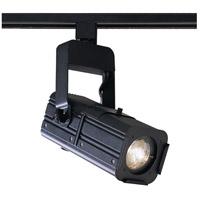 Nora Lighting NTL-226B Aaliyah 1 Light Black Track Ceiling Light